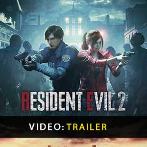 Resident Evil 2 Digital Download Price Comparison
