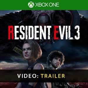 RESIDENT EVIL 3 Xbox One Prices Digital or Box Edition