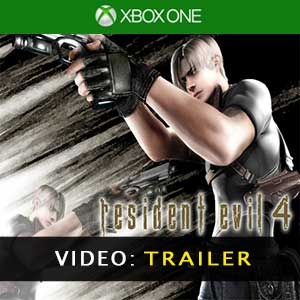 Resident Evil 4 Xbox One Prices Digital or Box Edition
