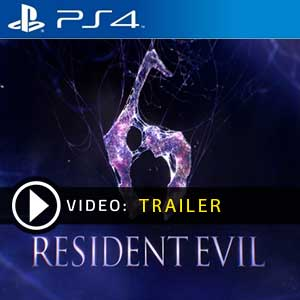 Resident Evil 6 PS4 Prices Digital or Box Edition