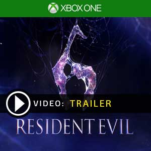 Resident Evil 6 XBox One Prices Digital or Box Edition