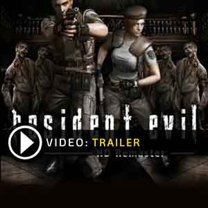 Resident Evil HD Remaster Digital Download Price Comparison