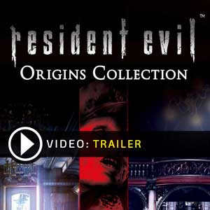 Resident Evil Origins Collection Digital Download Price Comparison
