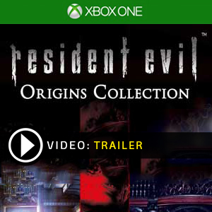 Resident Evil Origins Collection Xbox One Prices Digital or Box Edition
