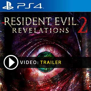 Resident Evil Revelations 2 PS4 Prices Digital or Box Edition