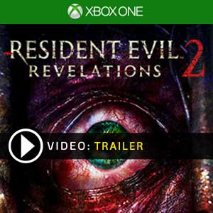 Resident Evil Revelations 2 Xbox One Prices Digital or Box Edition