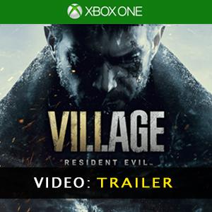 Resident Evil Village Trailer Video