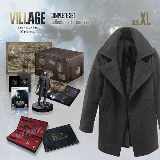 Resident Evil Village 5