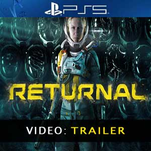 Returnal PS5 Video Trailer