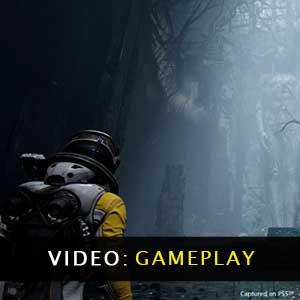 Returnal Gameplay Video