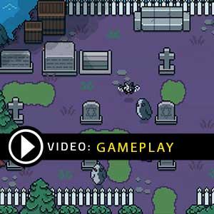 Reverie Nintendo Switch Gameplay Video