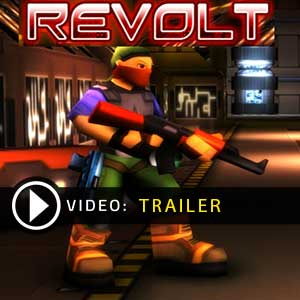 Revolt Digital Download Price Comparison