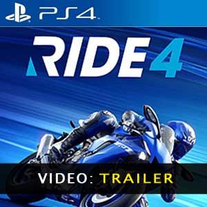 RIDE 4 Ps4 Digital & Box Price Comparison