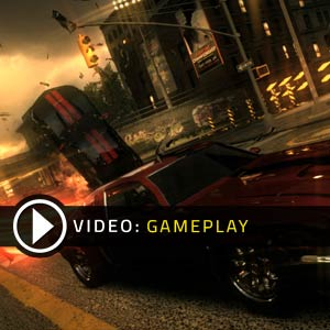 Ridge Racer Unbounded Gameplay Video