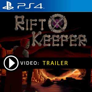 Rift Keeper PS4 Prices Digital or Box Edition