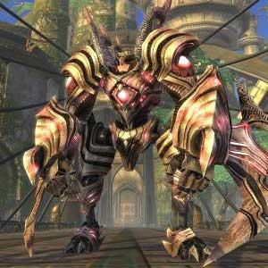 Rift Storm Legion - Mechanical Mob