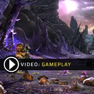 Rift Storm Legion Gameplay Video