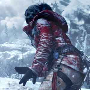 Rise of the Tomb Raider Xbox One - Avalanche