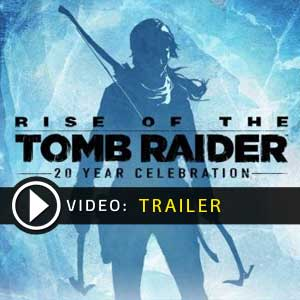 Rise of the Tomb Raider 20 Year Celebration Digital Download Price Comparison