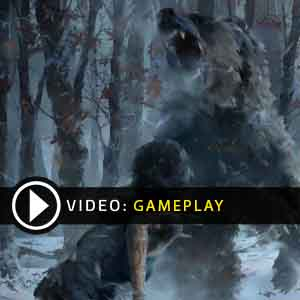 Rise of the Tomb Raider Xbox One Gameplay Video