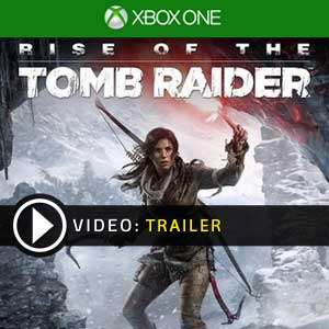 Rise of the Tomb Raider Xbox One Prices Digital or Physical Edition