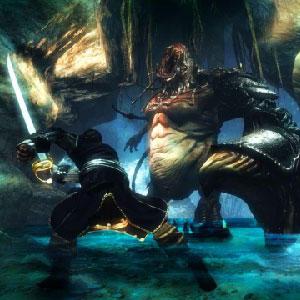 Risen 2 Dark Waters Gameplay Image