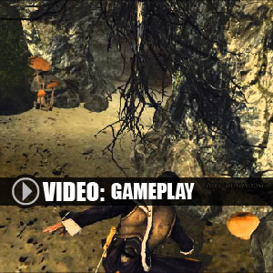 Risen 2 Dark Waters Gameplay Video
