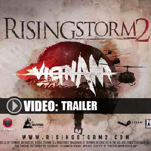 Rising Storm 2 Vietnam Digital Download Price Comparison