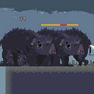 Risk of Rain Enemies