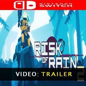 Risk of Rain 2 Nintendo Switch Prices Digital or Box Edition