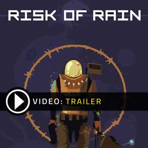 Risk of Rain Digital Download Price Comparison