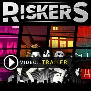 Riskers Digital Download Price Comparison