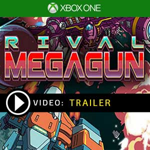 Rival Megagun Xbox One Prices Digital or Box Edition
