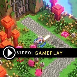 Riverbond Gameplay Video