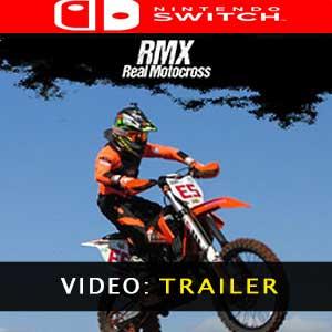 RMX Real Motocross Nintendo Switch Digital & Box Price Comparison