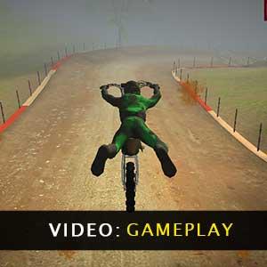RMX Real Motocross Gameplay Video