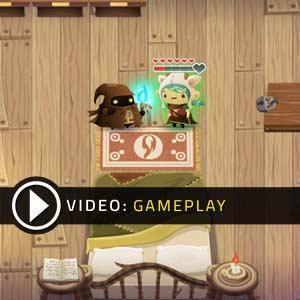 Road Not Taken Gameplay Video