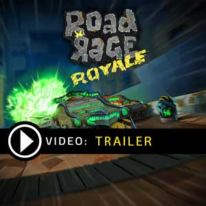 Road Rage Royale Digital Download Price Comparison