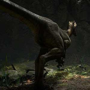 Robinson The Journey Dinosaurs