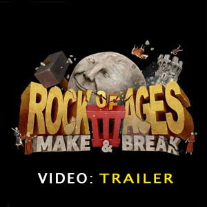 Rock of Ages 3 Make and Break Digital Download Price Comparison