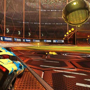 Rocket League Xbox One - Arena