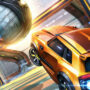 Rocket League Free on Epic Games! Download it and get $10!