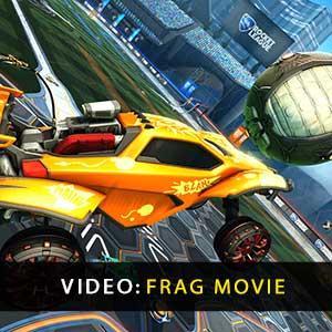 Rocket League Frag Movie