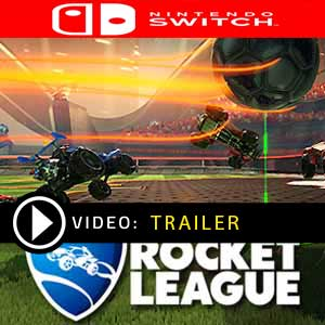 Rocket League Nintendo Switch Prices Digital or Box Edition