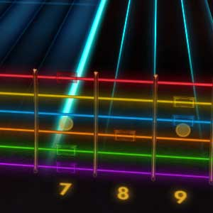 Rocksmith - Chords