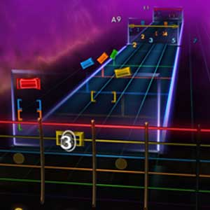 Rocksmith 2014 Xbox One Chords