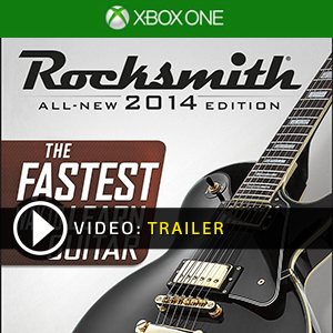 Rocksmith 2014 Xbox One Prices Digital or Box Edition