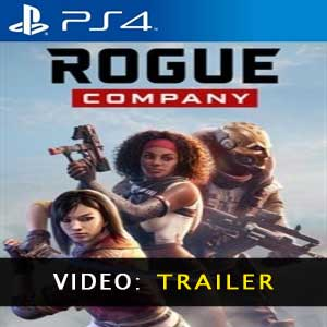 Rogue Company PS4 Prices Digital or Box Edition