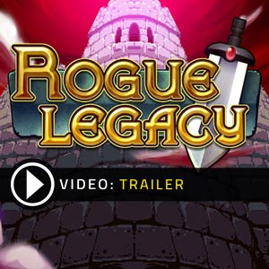Rogue Legacy Digital Download Price Comparison