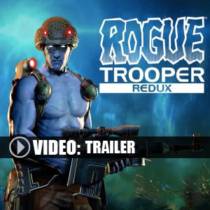 Rogue Trooper Redux Digital Download Price Comparison